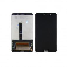Дисплей (экран) HUAWEI Mate 10 (2017) + тачскрин, цвет черный