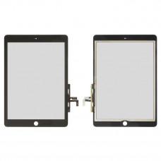 Сенсор Apple iPad5 Air Full (A1474/A1475/A1476) black Original Quality