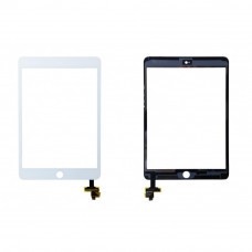 Сенсор Apple iPad Mini/Mini2 (A1453/A1454/A1455/A1489/A1490/A1491) white Original Quality