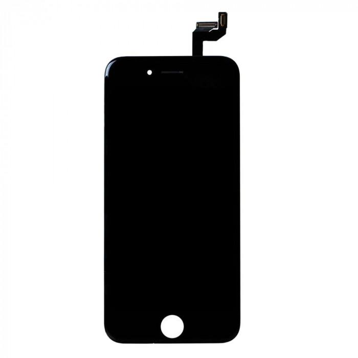 Дисплей (LCD) iPhone 6S + сенсор black China Original