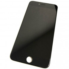 Дисплей (LCD) iPhone 6 + сенсор black China Original