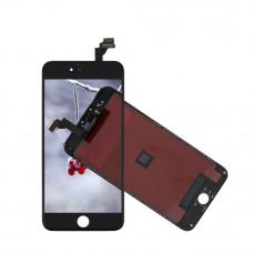 Дисплей (экран) iPhone 6 Plus с тачскрином Чёрный 2CAN