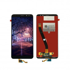 Дисплей (экран) HUAWEI Mate 10 Lite + тачскрин, цвет черный