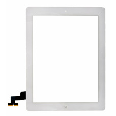 Сенсор Apple iPad2 (A1395/A1396/A1397) white Original Quality