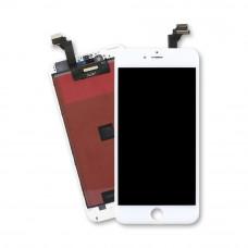 Дисплей (экран) iPhone 6 Plus + тачскрин, цвет белый 2CAN