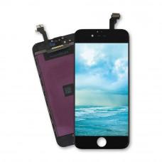 Дисплей (экран) iPhone 6 черный | LCD экран, тачскрин, стекло | Модуль в сборе Чёрный 2CAN