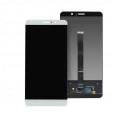 Дисплей (экран) HUAWEI Mate 9 (2016) + тачскрин, цвет белый