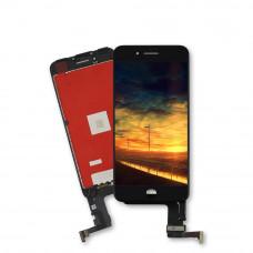 Дисплей (экран) iPhone 7 Plus + тачскрин, цвет черный 2CAN