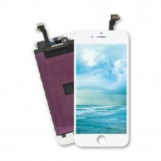 Дисплей (экран) iPhone 6 белый| LCD экран, тачскрин, стекло | Модуль в сборе белый 2CAN