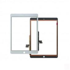 Сенсор Apple iPad 7/10.2 / 2019 (A2197/A2198/A2200) белый Original Quality