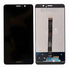 Дисплей (экран) HUAWEI Mate 9 (2016) + тачскрин, цвет черный