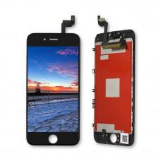 Дисплей (экран) iPhone 6s + тачскрин, цвет черный 2CAN