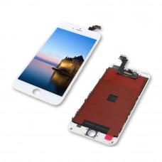 Дисплей (экран) iPhone 6s Plus + тачскрин, цвет белый 2CAN