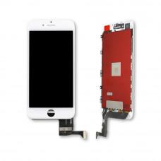 Дисплей (экран) iPhone 7 + тачскрин, цвет белый 2CAN
