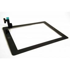 Сенсор Apple iPad2 (A1395/A1396/A1397) black Original Quality