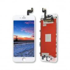 Дисплей (экран) iPhone 6s + тачскрин, цвет белый 2CAN